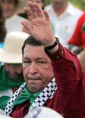 President Arafat